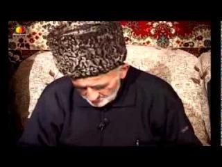 Секс в исламе махди хажи абидов
